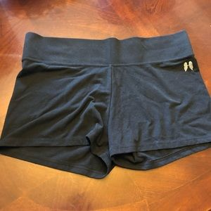 Victoria's Secret Yoga Shorts- Sz. XL